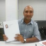 Mr.Sanjay